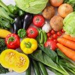 ビタミンを摂取して免疫力を上げよう!ビタミンを豊富に含んだおすすめの食材を4つ紹介!