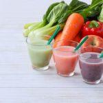 野菜ジュースって身体に良いの?野菜ジュースに含まれる栄養素と期待できる効果について解説!