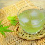 緑茶って身体に良いの?緑茶に含まれる栄養素と期待できる効果について解説!