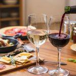 ワインって身体に良いの?ワインに含まれる栄養素と期待できる効果について解説!