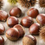 栗って身体に良いの?栗に含まれる栄養素と期待できる嬉しい効果について解説!