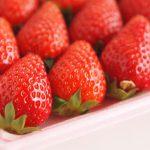 いちごって身体に良いの?いちごに含まれる栄養素と期待できる嬉しい効果について解説!